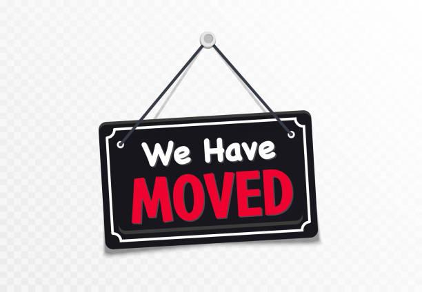 Presentation Design Trends 2014 slide 1